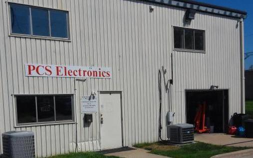 Photo of PCS Electronics Location